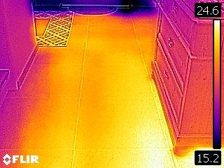 Carbon Fußbodenheizung Infrarot